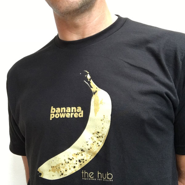 The Hub ~ Banana Powered 